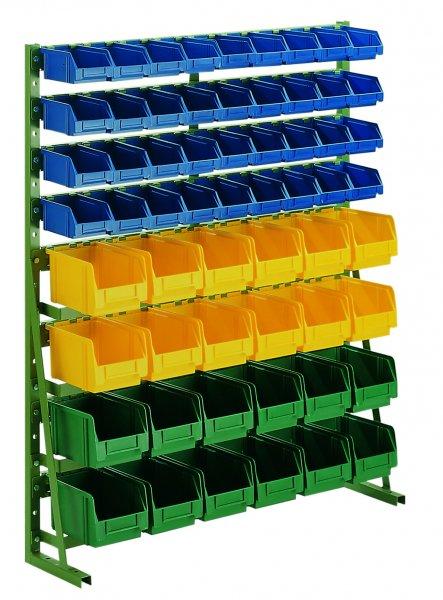 Shelving system N10E