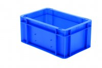 Transport stacking box TK 300/145-0 Red PU (8 pieces)