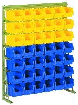 Shelving system V10D