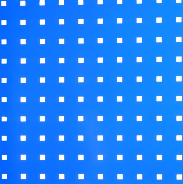 Perforated plate 2000 x 450