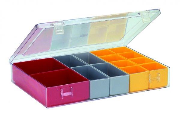 Assortment box 4.05