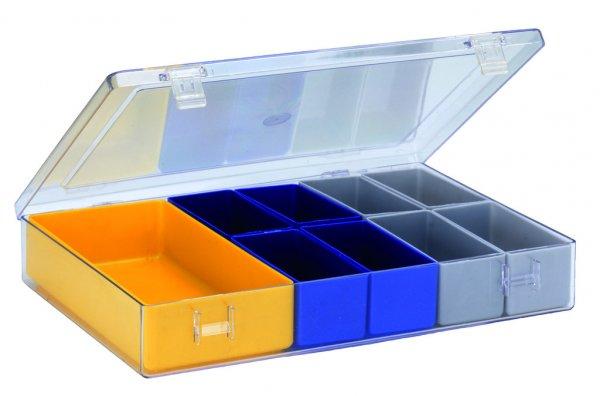 Assortment box 4.08