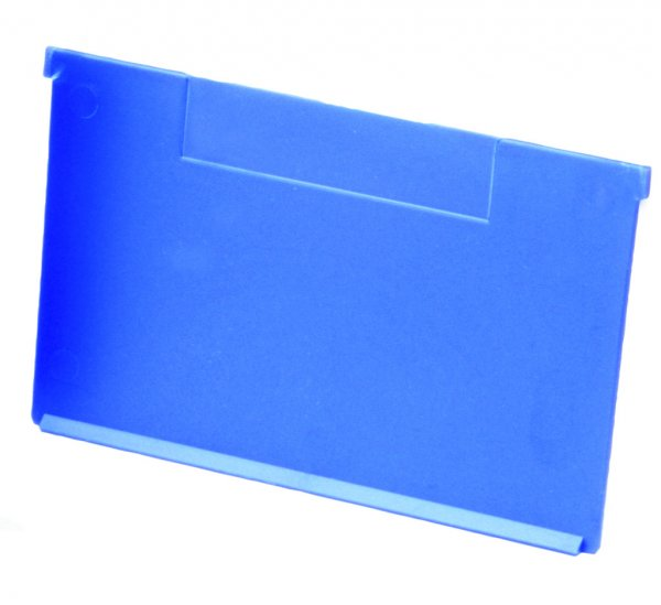 Separator MB/T 160 Blue PU (25 pieces)